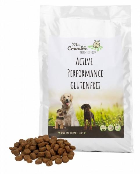 Active Performance Huhn (glutenfrei) - Probe
