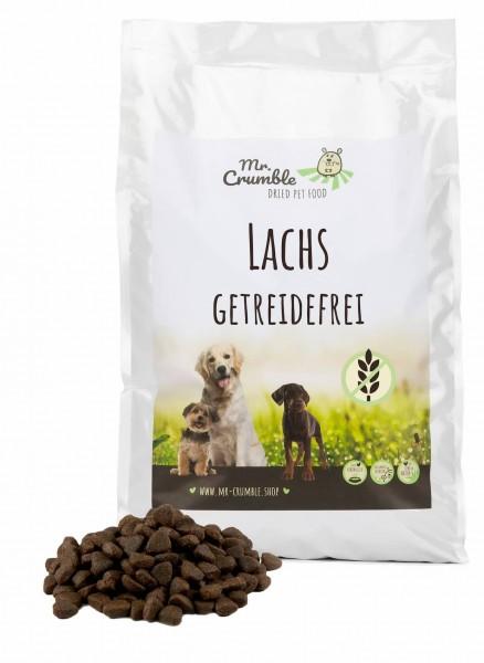 Lachs (getreidefrei)