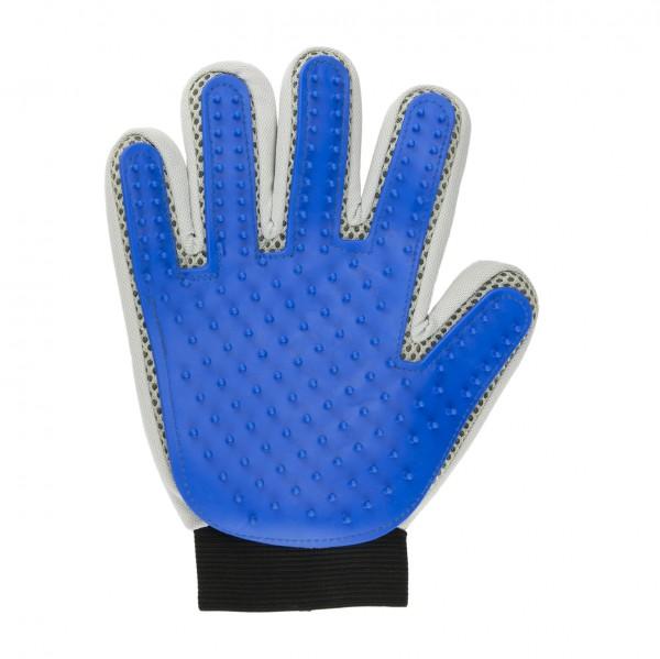 Mr-Crumble-Striegelhandschuh-blau-Innenseite