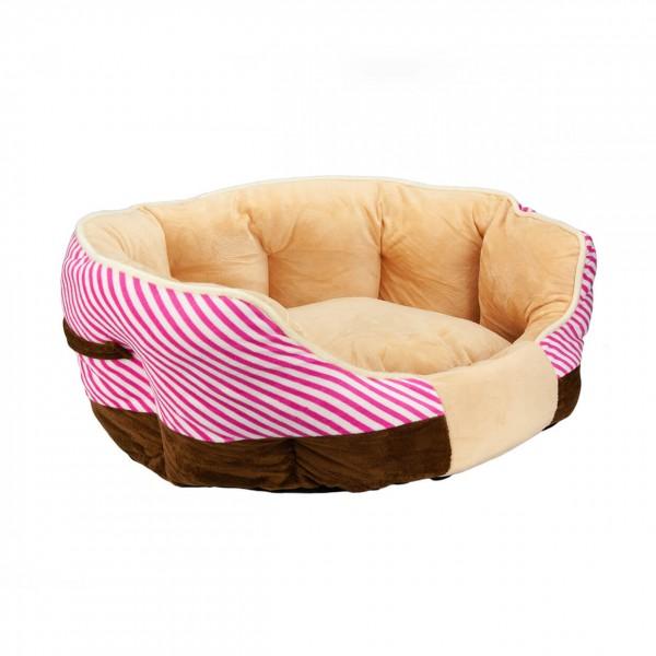Hundebett Cakepop
