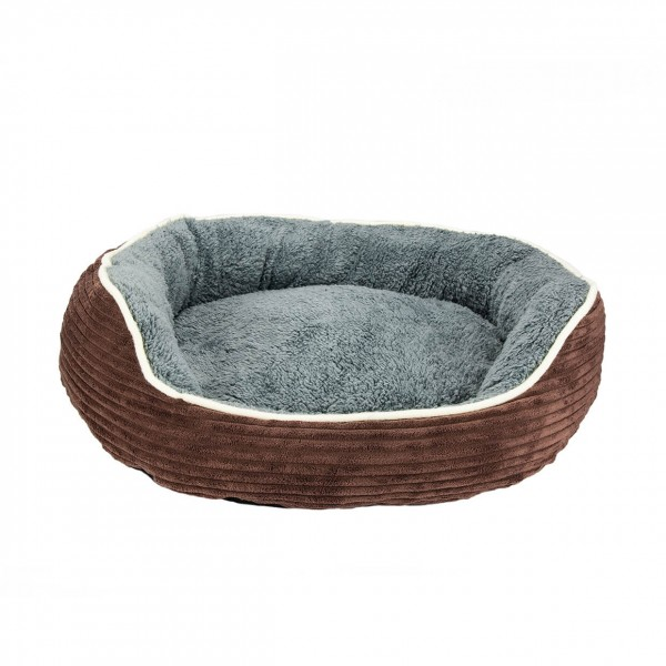 Hundebett Cloud 9 Grey