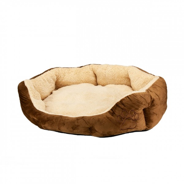 Hundebett Cloud 9 Brown