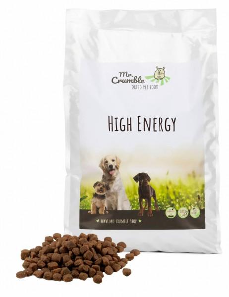 High Energy - Probe
