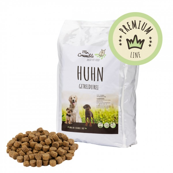 Huhn Premium (getreidefrei)